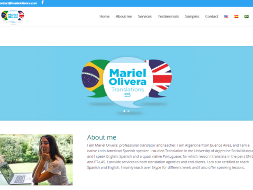 Mariel Olivera