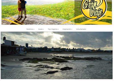 El Gran Viaje - http://elgranviaje.com.ar