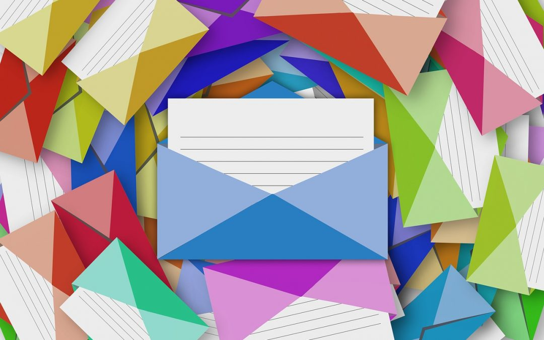 9 motivos para usar email marketing