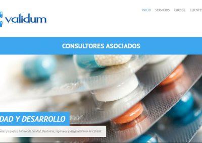 Validum - http://validum.com.ar