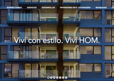 homgroup.com.ar