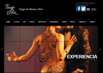 tangopaez.com