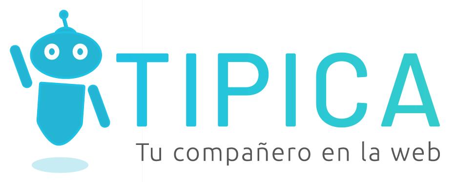 Típica web