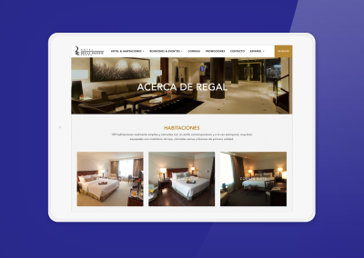 Regal Group Hotels