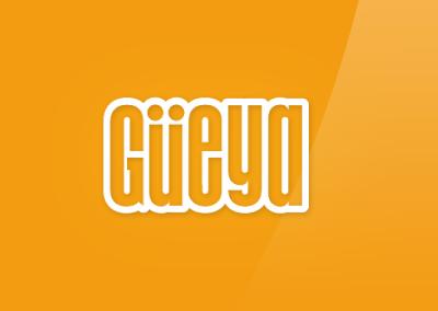 Gueya